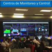 Video Wall NOC, C5, CCTV …